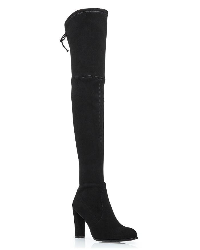 Stuart Weitzman - Women's Highland High Heel Boots