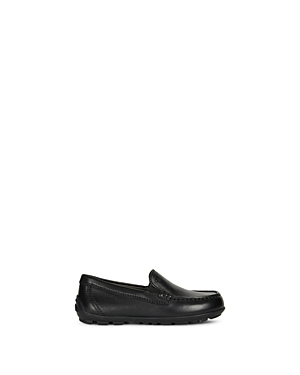 Geox Boys\\\' New Fast Slip On Loafers - Toddler, Little Kid