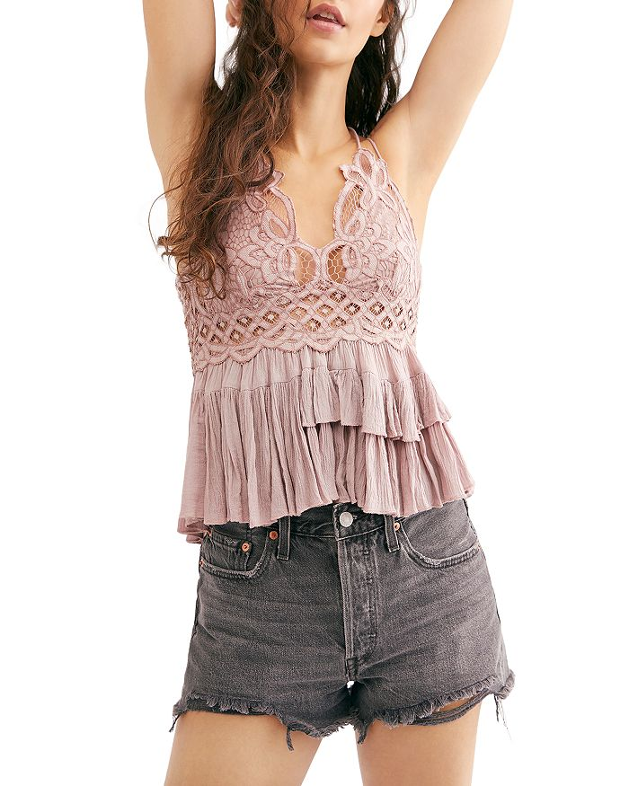 Free People ADELLA CAMI