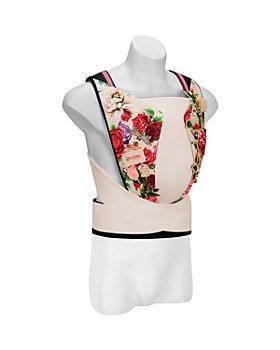 Cybex - Yema Tie Baby Carrier in Spring Blossom