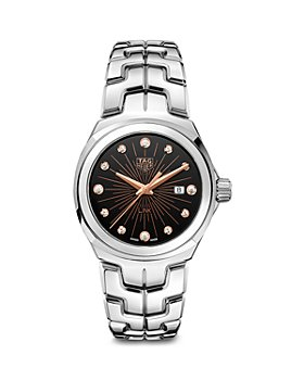 TAG Heuer - Link Lady Watch, 32mm