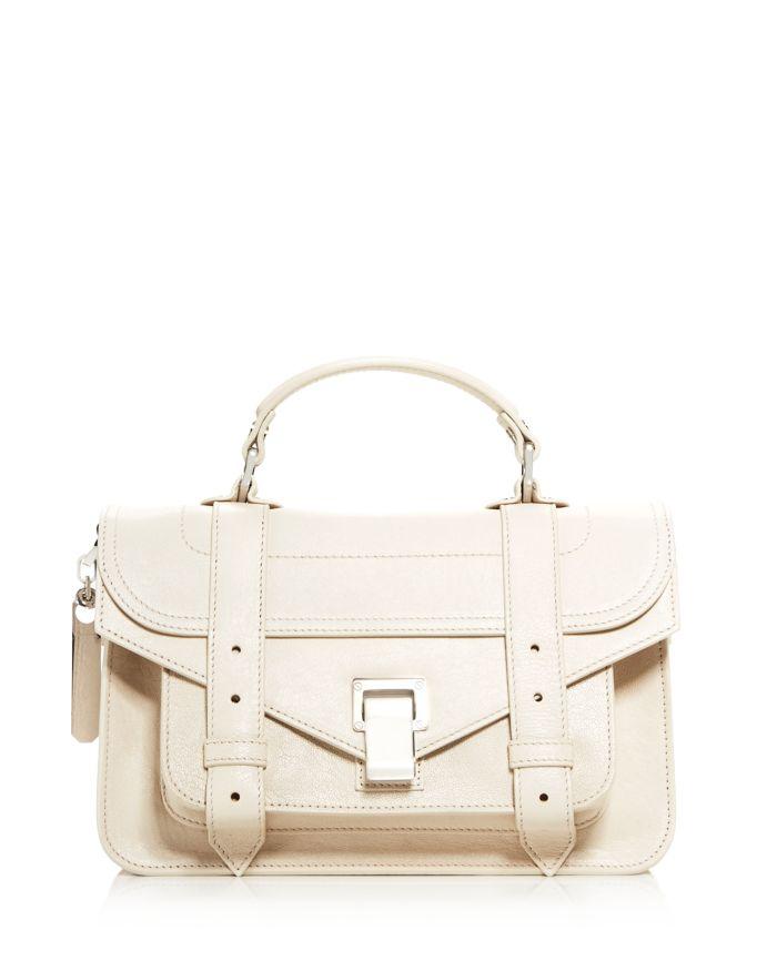 Proenza Schouler PS1 Tiny Bag  | Bloomingdale's