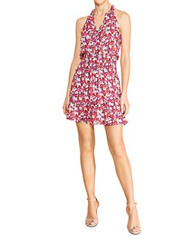 Parker - Estelle Printed Mini Dress