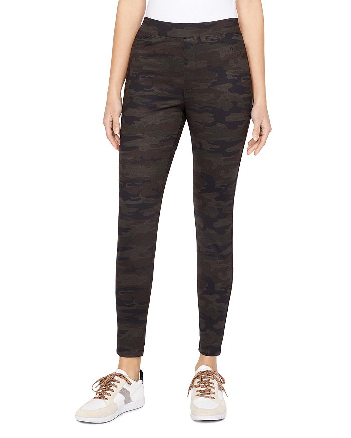 Sanctuary RUNWAY PRINTED LEGGINGS