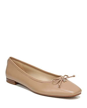 Sam Edelman WOMEN'S JILLIE SLIP ON FLATS