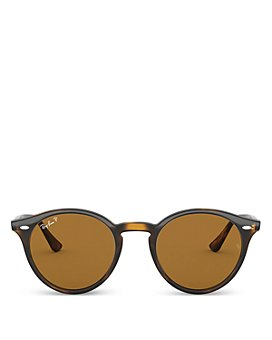 Ray-Ban - Unisex Phantos Polarized Sunglasses, 49mm