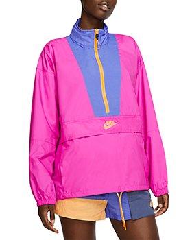 Nike - Icon Clash Half Zip Jacket