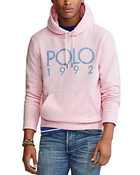 Polo Ralph Lauren - Logo Fleece Hoodie