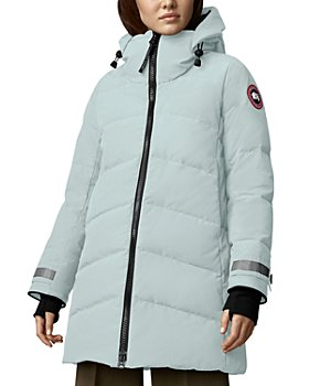 Canada Goose - Merritt Hooded Down Parka