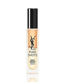 Yves Saint Laurent - Pure Shots Night Reboot Resurfacing Serum 0.68 oz.