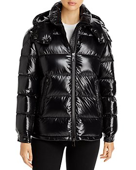 Moncler - Maire Hooded Down Coat