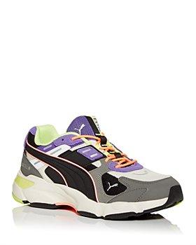 PUMA - Men's LQDCELL Extol Archive Low Top Sneakers