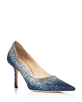Jimmy Choo - Women's Love 85 Pointed Toe Pumps