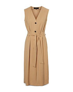 Vero Moda - Becca Belted Dress