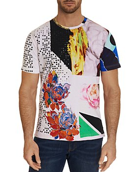 Robert Graham - Silk Touch Cotton Limited Edition Graphic Tee