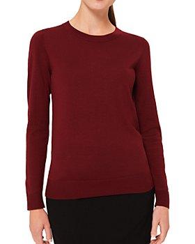 HOBBS LONDON - Penny Crewneck Sweater