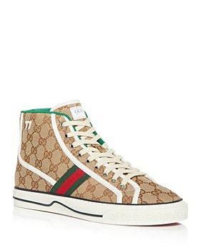 Gucci - Men's Tennis 1977 High Top Sneakers