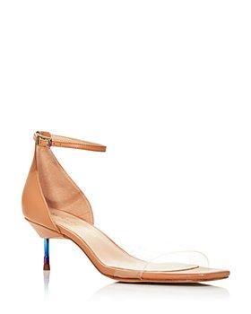 KURT GEIGER LONDON - Women's Birchin Square Toe Sandals