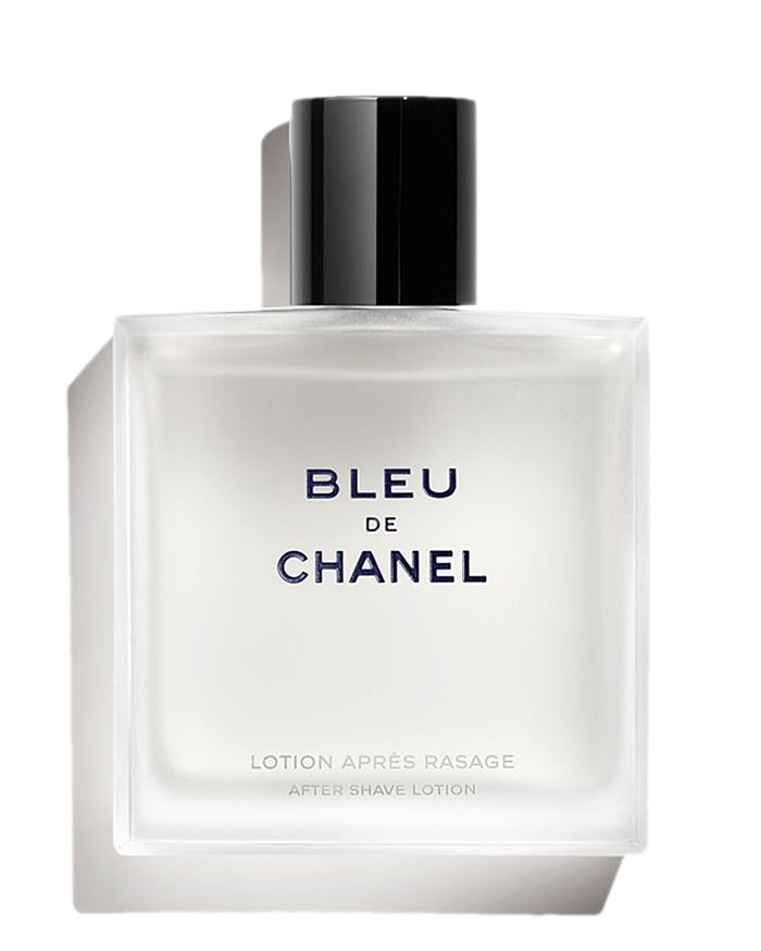CHANEL - BLEU DE CHANEL After Shave Lotion 3.4 oz.