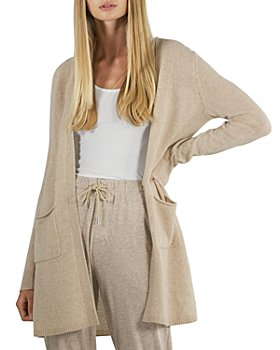 ATM Anthony Thomas Melillo - Longline Cashmere Cardigan - 100% Exclusive