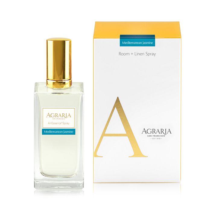 Agraria - AirEssence Spray, Mediterranean Jasmine