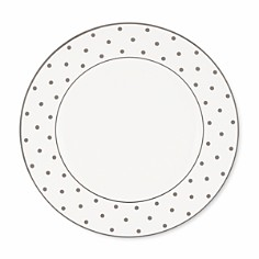 kate spade new york - Larabee Road Dinner Plate