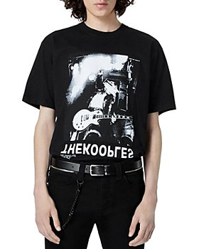 The Kooples - Cotton Graphic Tee