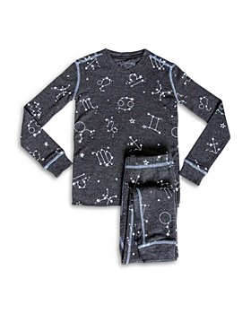 PJ Salvage - Girls' Star Sign Print Pajama Set - Little Kid, Big Kid