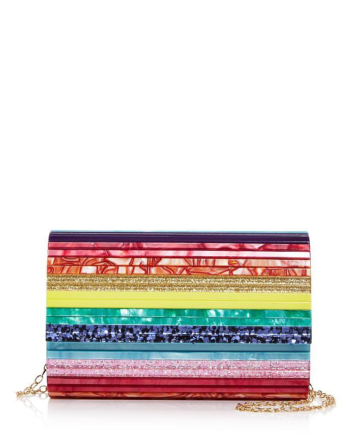 KURT GEIGER LONDON - Party Envelope Shoulder Bag