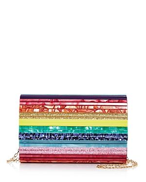 Kurt Geiger London Party Envelope Shoulder Bag-Handbags