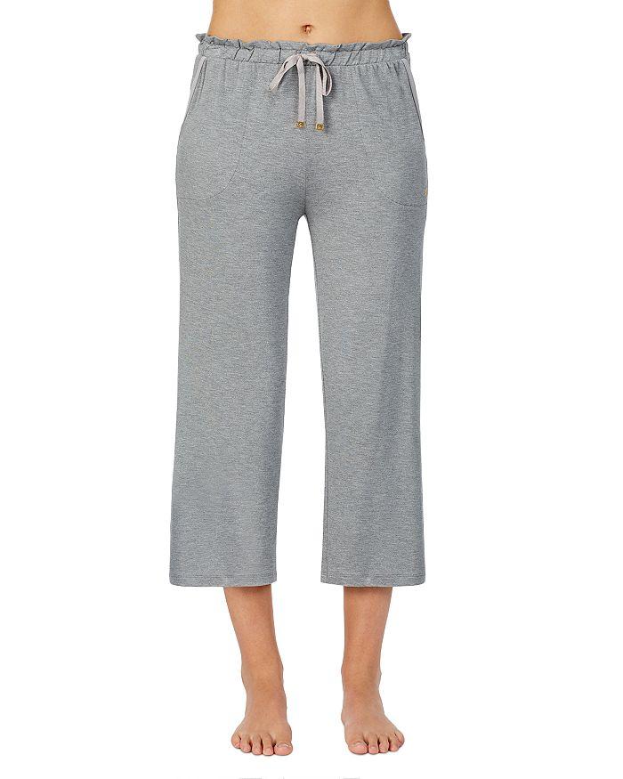 Kate Spade Pajamas KATE SPADE NEW YORK CROPPED PAJAMA PANTS