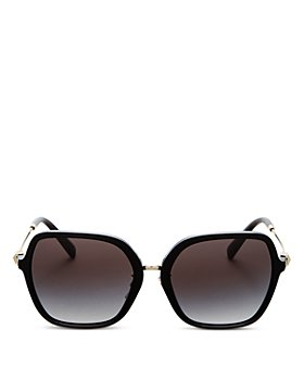Valentino - Women's Square Sunglasses, 57mm