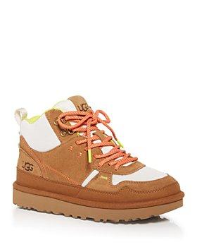 UGG® - Women's Highland Heritage Mid Top Sneakers