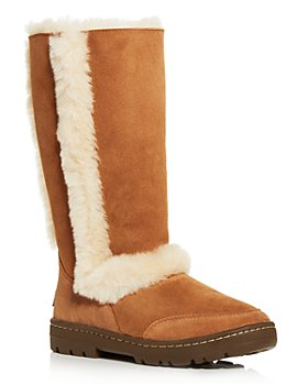 UGG® - Women's Sundance II Revival Shearling Boots