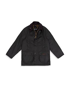 Barbour - Boys' Beaufor Cotton Jacket - Big Kid