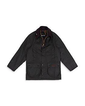 Barbour - Boys' Beaufor Cotton Jacket - Big Kid
