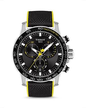Tissot Supersport Tour de France 2020 Chronograph, 45.5mm-Jewelry & Accessories