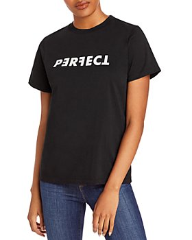 SOLD OUT NYC - The Imperfect Cotton Tee