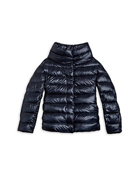 Herno - Girls' Down Puffer Coat - Big Kid