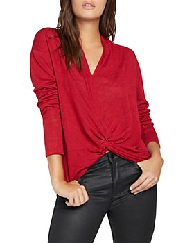 Sanctuary - Knot Interested Top