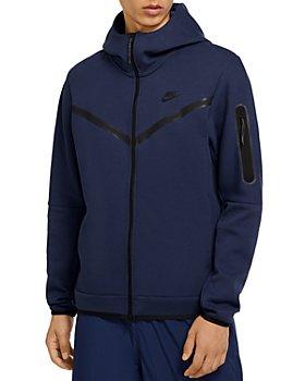Nike - Sportswear Full Zip Tech Fleece Hoodie