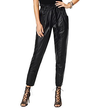 Ramy Brook Marty Faux Leather Pants-Women