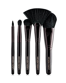 Laura Mercier - Sweeping Beauty Essential Brush Collection ($170 value)