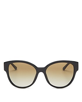 Tory Burch - Women's Round Sunglasses, 56mm