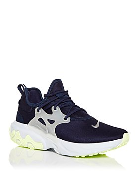 Nike - Men's React Presto Low Top Sneakers