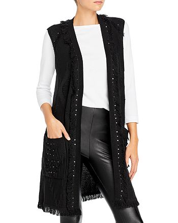 Kobi Halperin - Austen Sweater Vest