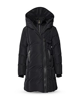 Mackage - Girls' Hooded Down Loulou Jacket - Big Kid