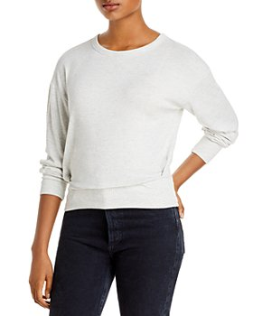 rag & bone - The Knit Crossover Top