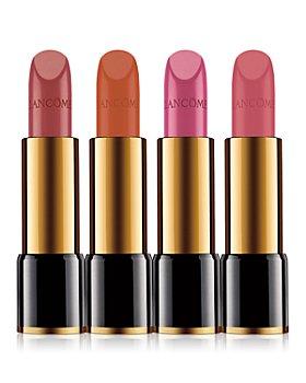 Lancôme - L'Absolu Rouge Lip Set ($128 value)