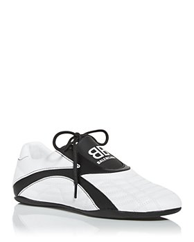 Balenciaga - Women's Zen Low Top Sneakers
